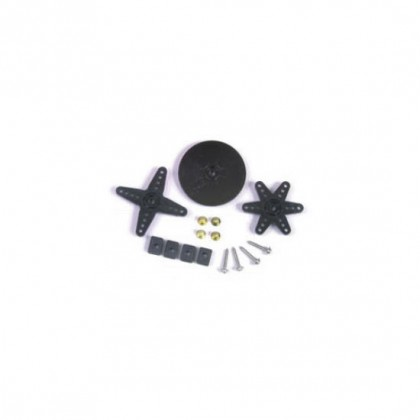 Futaba Servo Accessory Pack P-AB1022 5028967018345