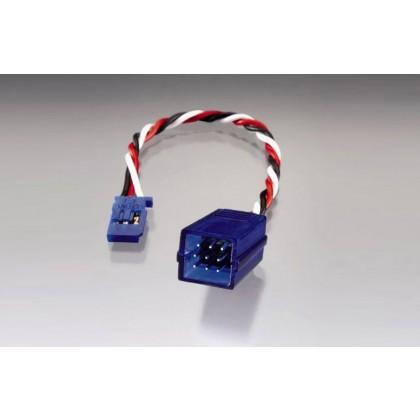 Ripmax HUB-3 Lead 0.5mm 100mm P-FCHUB3010