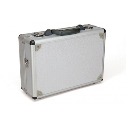 Flight Leader Aluminium Case - Single Tx P-FLAC001