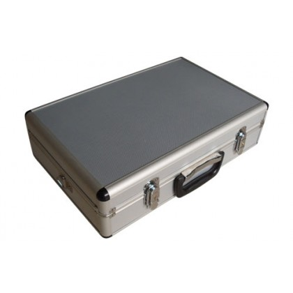 Flight Leader Aluminium Case - Double Tx P-FLAC004