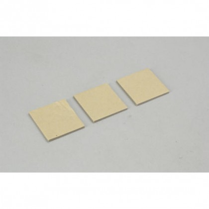 Futaba Gyro Pads (Pk3) P-GYRO-PADS