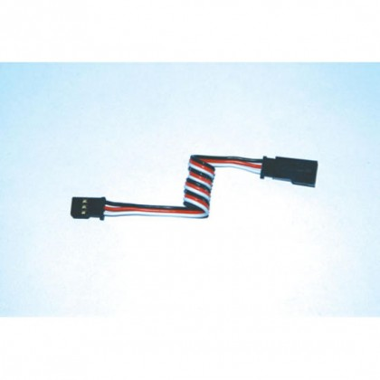 Futaba Extension Lead (HD) 200mm P-LGL-FTX0200