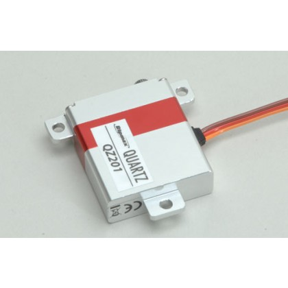 Ripmax Quartz QZ201 Servo - Digital (0.13sec/7.21kg)