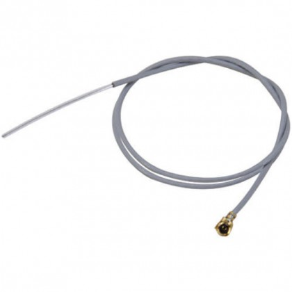 Futaba 2.4GHz 400mm Extended Receiver Rx Aerial Pair P-RA2-4G/400