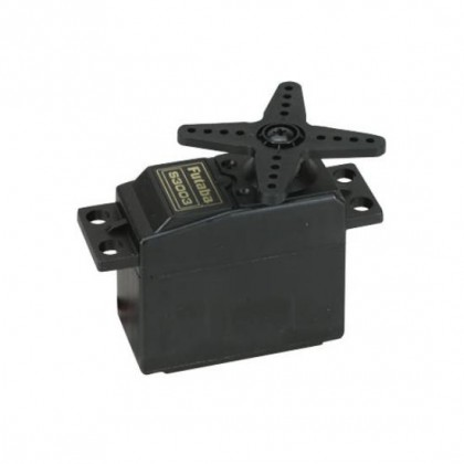 Futaba Servo Standard (Boxed) 0.19s/4.1Kg P-S3003 4513886013928