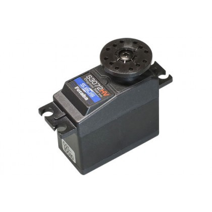 Futaba S3072HV Servo High Voltage Digital S-Bus 0.15s/6.5kg