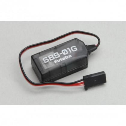 FASSTest Telemetry GPS Sensor P-SBS/01G