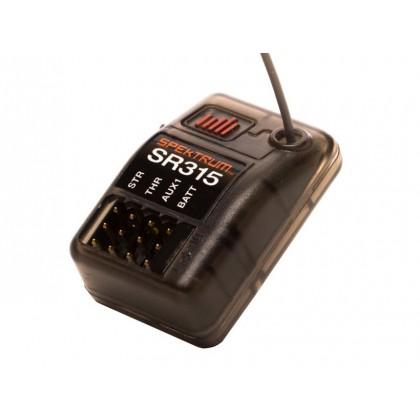 Spektrum SR315 3 Channel DSMR Sport Receiver SPMSR315