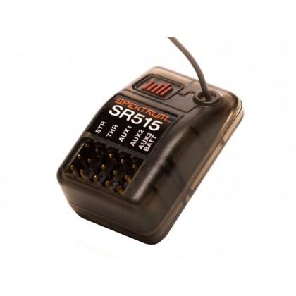Spektrum SR515 5 Channel DSMR Sport Receiver SPMSR515