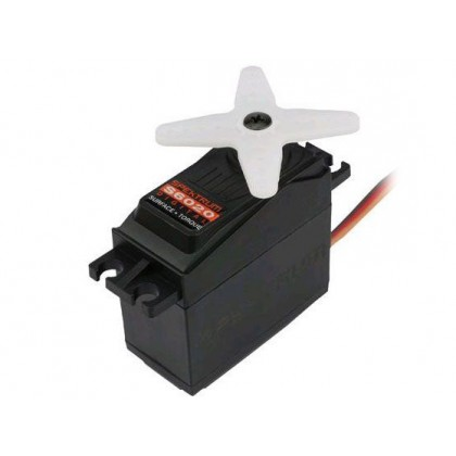 Spektrum S6020 Digital Surface Servo 10.5kg Torque SPMSS6020