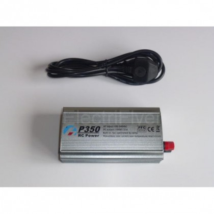 Junsi P350 DC Power Supply by Icharger