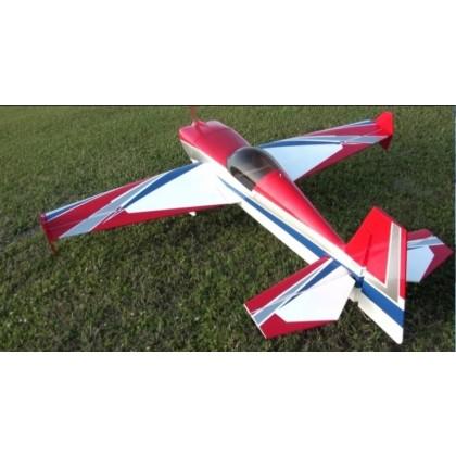 "PAU Extra 330 1.5m (60"") electric from CARF Models PAU081000"