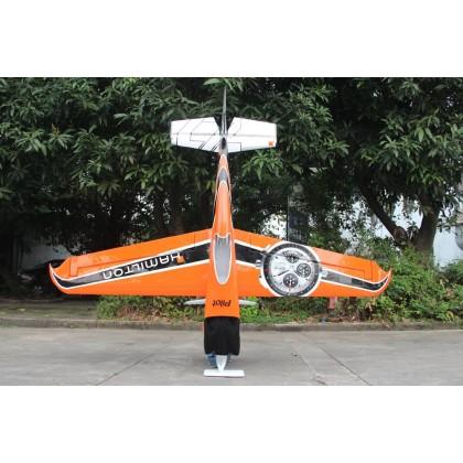 "Pilot RC Edge-540 V3 107"" Hamilton Scheme (08) PIL331"