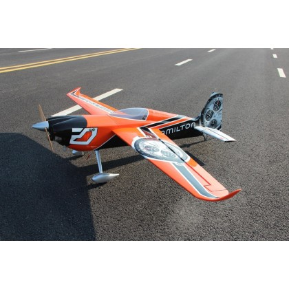 "Pilot RC Edge-540 V3 92"" Hamilton Scheme (08) PIL356"