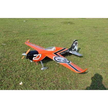 "Pilot RC Edge-540 V3 78"" Hamilton Scheme (08) PIL362"