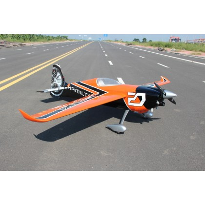 "Pilot RC Edge-540 V3 122"" Hamilton Scheme (08) PIL365"