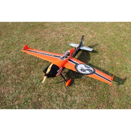 "Pilot RC Edge-540 V3 67"" Hamilton Scheme (08) PIL395"