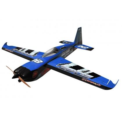 """Pilot RC Edge-540 V3 92"""" Blue (10) PIL416"""