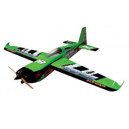 """Pilot RC Edge-540 V3 92"""" Green (11) PIL417"""