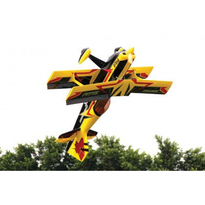 Pilot RC Pitts Challenger 120cc 87in (02) PIL591