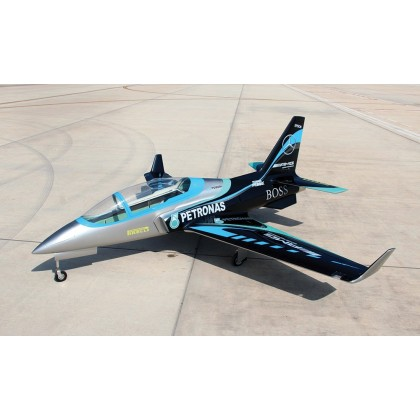Pilot RC Viper 3.2M Composite Jet (Kit Only) PIL610
