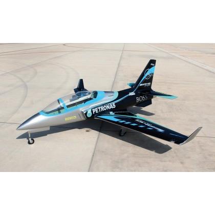 Pilot RC Viper 3.2M Composite Jet (Kit Only) PIL610