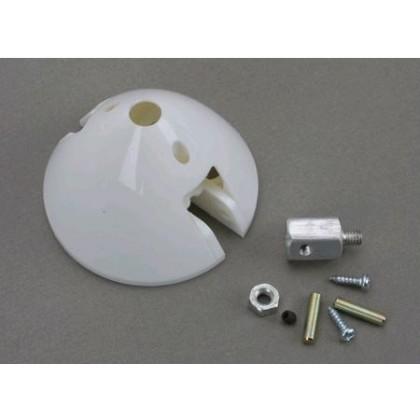 E-Flite Prop Adaptor & Spinner Set Radian/Night Radian EFL1018