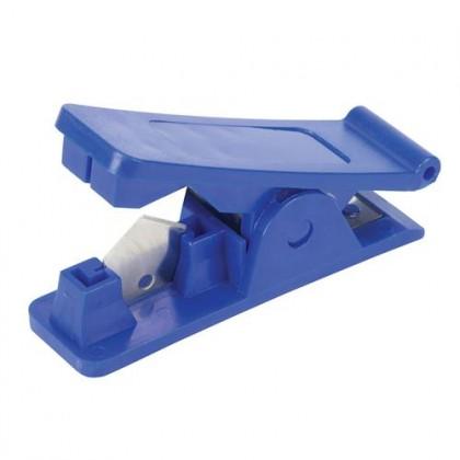 Plastic Rubber Tube Cutter Festo Tygon Tube 760004 Silverline Tools