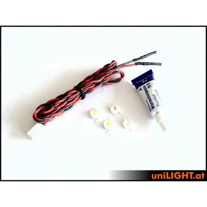 UniLight Emitter Repair Set