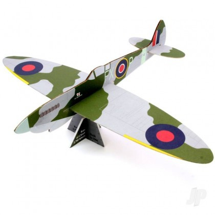 Prestige Models Spitfire Mk IXe Freeflight Kit PRS1000