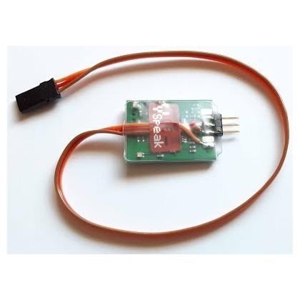 Pulse Generator ideal for Smoke or Lights from VSpeak
