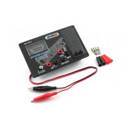Prolux Power Panel Mark III Super Regulator W/Fuel Pump PX2673