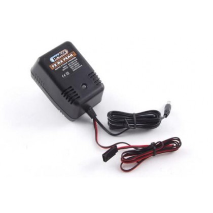 Prolux TX/RX Peak 1A 240V Fast Charger - JR Plug