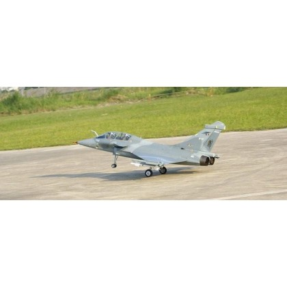 RAFALE 1/7 for 1 single turbine 12 kg (26 lbs) to 18 kg (40 lbs) thrust from Aviation Design