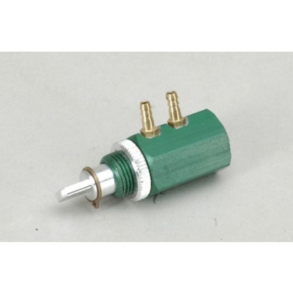 Robart Air Control Valve (1 Position 2 Port) (Green) RB186