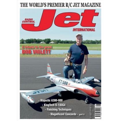 RC Jet International Magazine August / September 2020