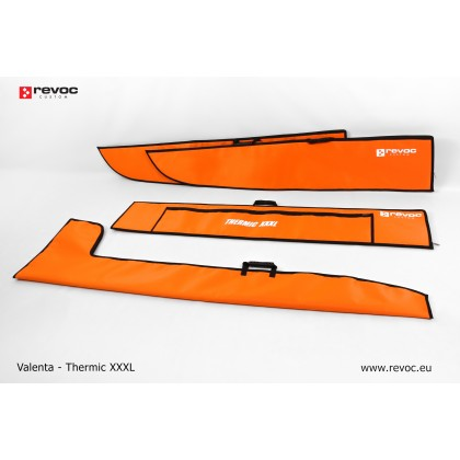 Revoc Model Material Bag Set for  Valenta Model Glider - Thermic XXXL