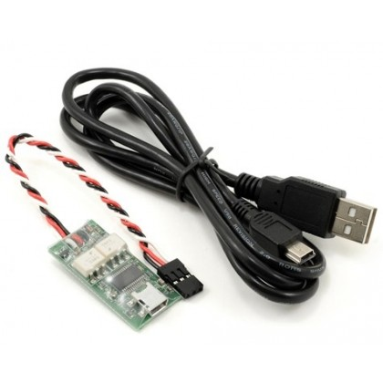 Revolectrix FUIM3 USB Interface Module w/Cable OPR FUIM3