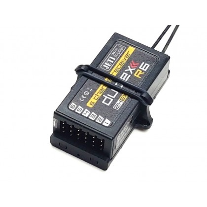 Jeti Model R6 Click Holder from STV-Tech 013-19