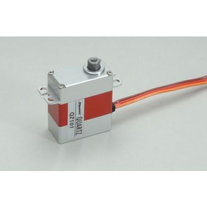 Ripmax Quartz QZ101 Servo - Digital (0.06sec/3.11kg P-QZ101