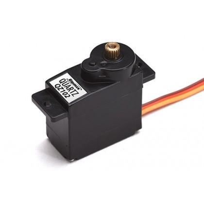 Ripmax Quartz QZ102 Servo - Mini Digital (0.10sec/2.5kg) P-QZ102