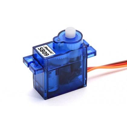 Ripmax SB09 Mini 9g Servo (0.10sec/1.6kg) P-RMXSB09