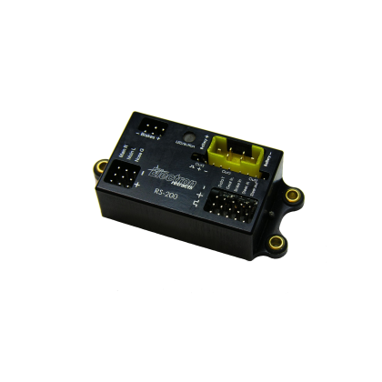 RS-200 Landing Gear Controller for ER30 ER40 & ER50 Versions from Electron Retracts