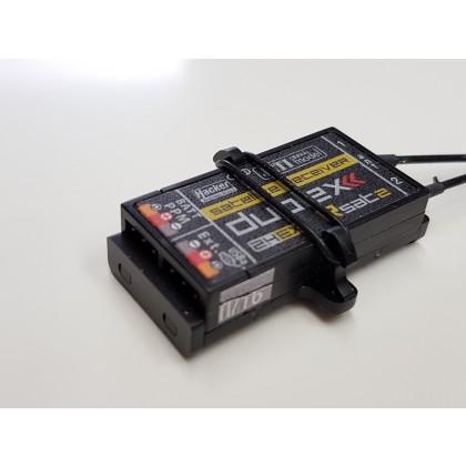 Jeti Model RSat 2 Click Holder from STV-Tech 013-11