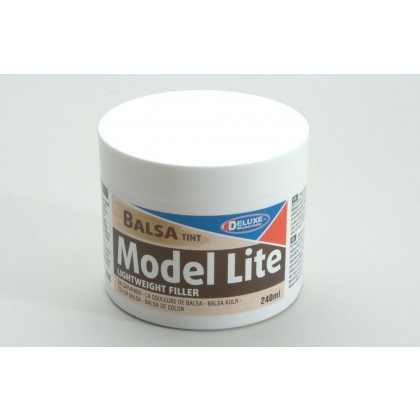 Deluxe Materials Model Lite Lightweight Filler (Balsa) SE32A