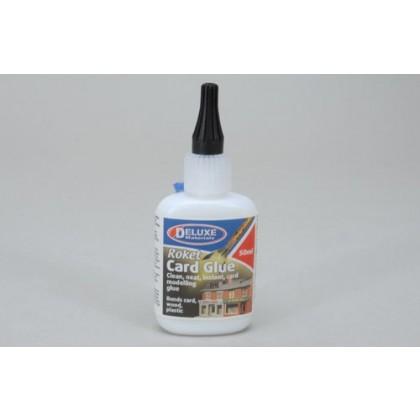 Deluxe Materials Roket Card Glue - 50ml S-SE44
