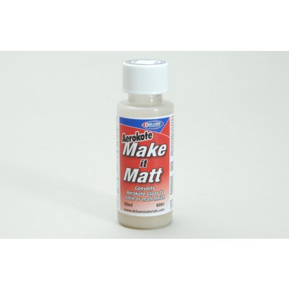 Deluxe Materials Aerokote Make-it-Matt 50ml S-SE68