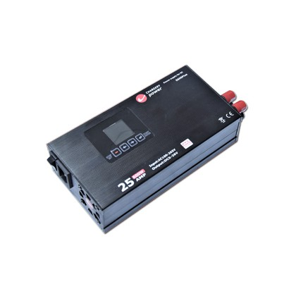 Chargery S600PLUS V1.0 Adjustable 600W 5.0V - 26V 25A Power Supply ideal for Icharger