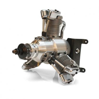 Saito FA-200R3 Radial Engine SAT200R3