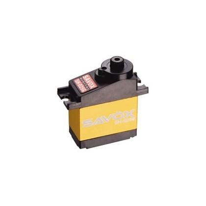 Savox SH-0256 Micro Digital Servo 4.6KG